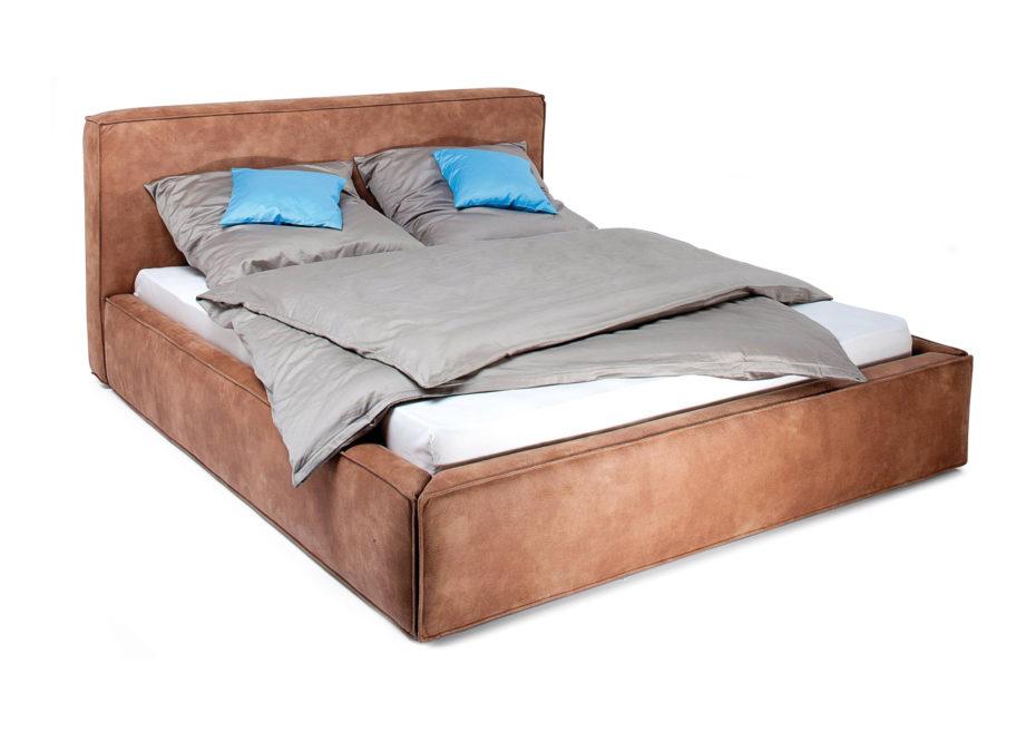 Samba bed1